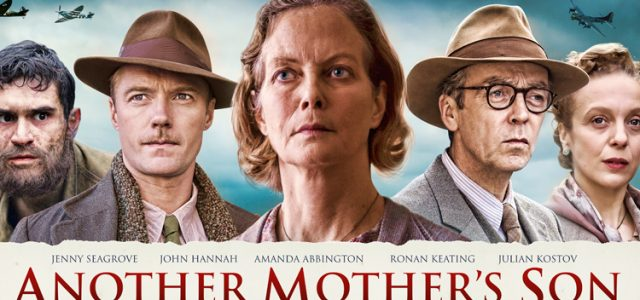 Home Entertainment Release Details For Another Mother's Sun