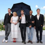 Cannes 2017: The Square Photocall & Press Conference