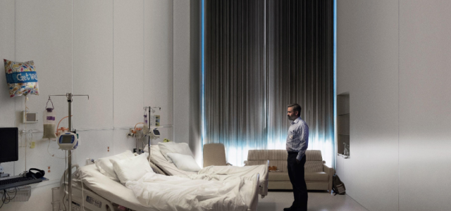 Cannes 2017: The Killing Of A Sacred Deer Review