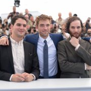 Cannes 2017: Good Time Photocall & Press Conference
