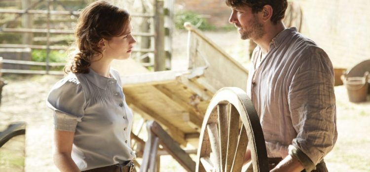 First Images Released for The Guernsey Literary and Potato Peel Society