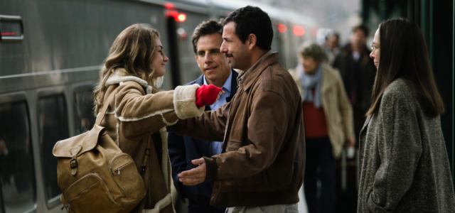 Cannes 2017: The Meyerowitz Stories Review