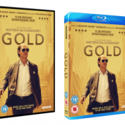 Gold Home Entertainment Release Details