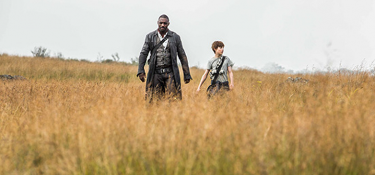 Watch: Idris Elba & Matthew McConaughey In New The Dark Tower Trailer