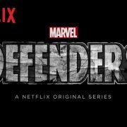 Marvel's The Defenders Key Art Released