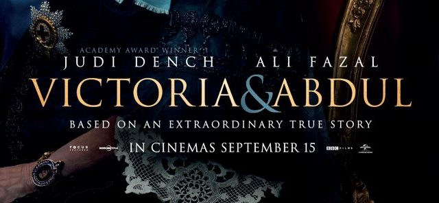 Judi Dench Stars In The Trailer For Victoria & Abdul