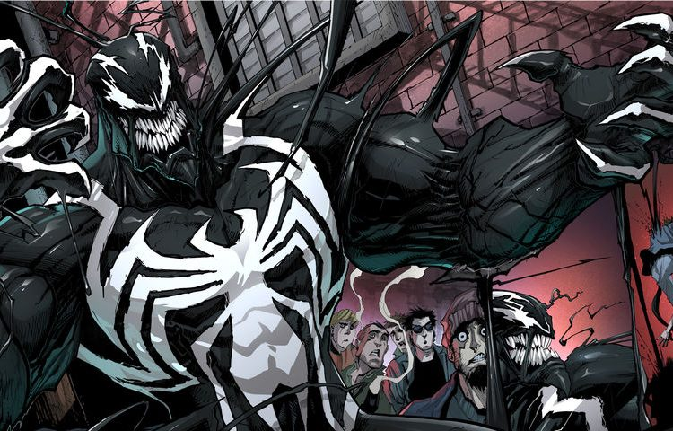 Tom Hardy Cast As Lead In Spidey Spin-Off Venom