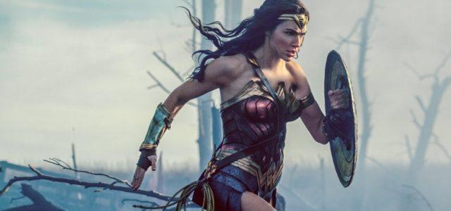 Wonder Woman (2017) Review