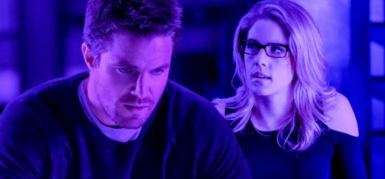 "Arrow Season 5 Episode 20 – ""Underneath"" Review"