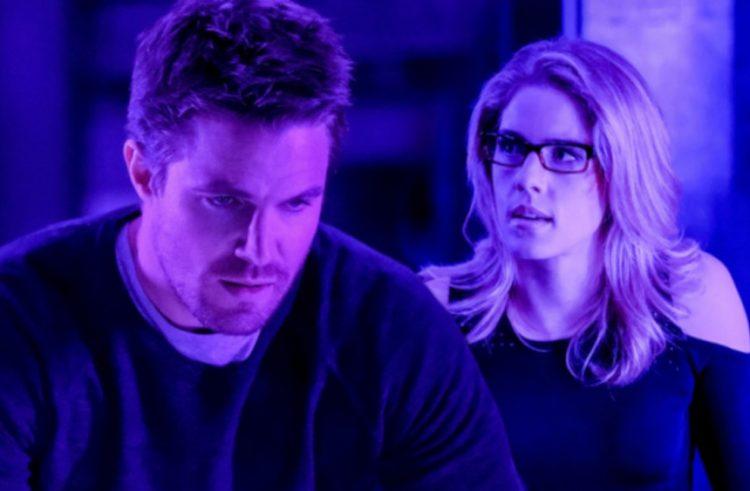 """Arrow Season 5 Episode 20 – """"Underneath"""" Review"""