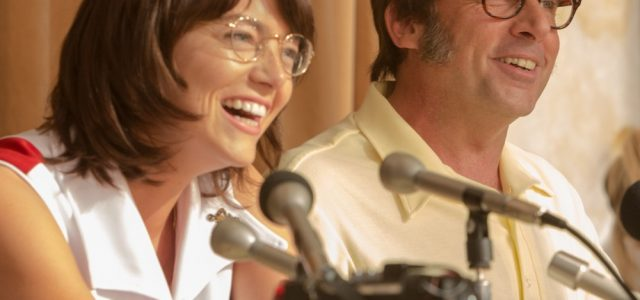 Carell & Stone Serve Up A Storm In Battle Of The Sexes Trailer