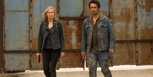 Fear The Walking Dead Season 3 Home Entertainment Release Details