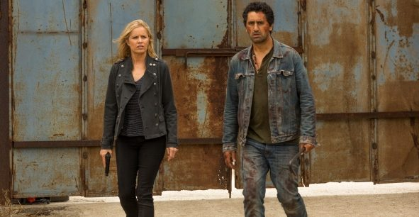 Feast On The New Fear The Walking Dead Season 4 Trailer
