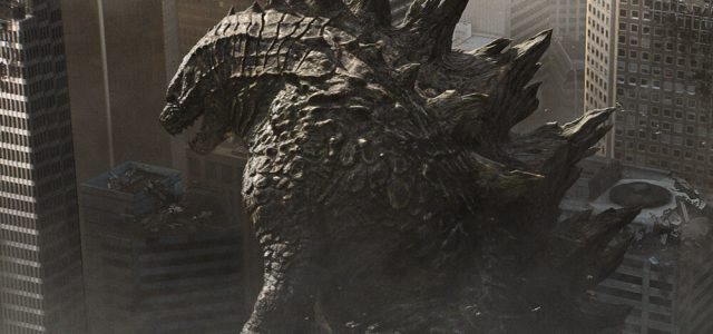 Godzilla 2 Has A Killer Synopsis And More Monsters!