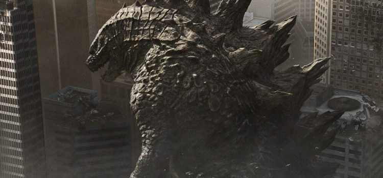 Adam Wingard Announced To Helm Godzilla Vs King Kong