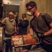 The Hatton Garden Job Home Entertainment Release Details