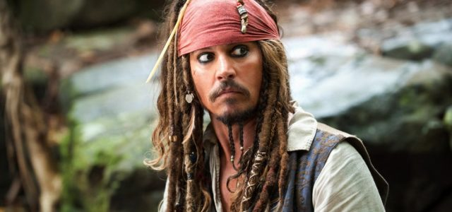 Heralding a New Pirates of the Caribbean, But How Much is Jack Sparrow's Jewellery Really Worth?