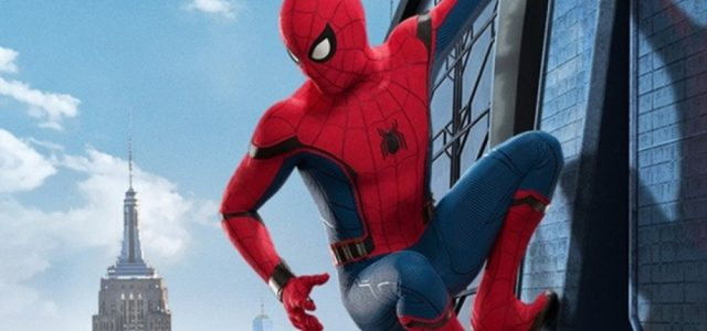 Michael Giacchino Revives Classic Spidey Theme For Spider-Man: Homecoming