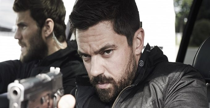 Dominic Cooper Stars In Stratton; Full Release Details
