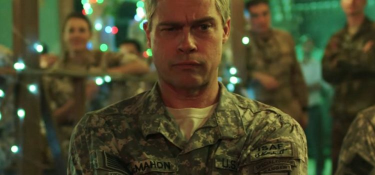 War Machine (2017) Review