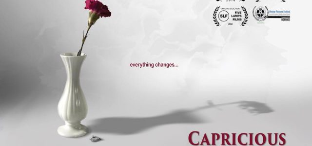 Watch: British Short Film – Capricious (2016)