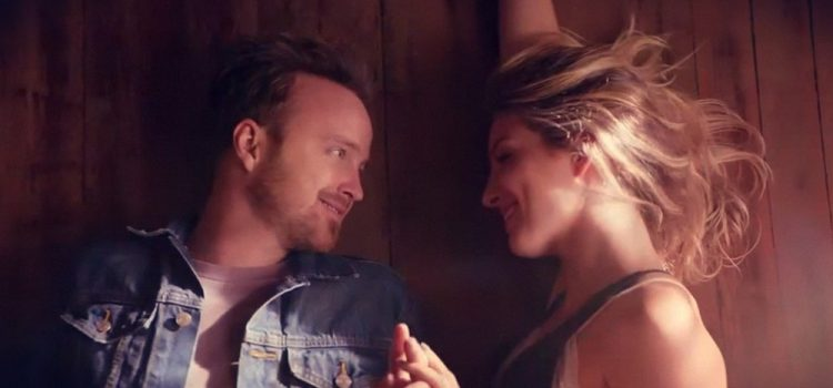 Competition: Win A Blu-Ray Copy Of Come And Find Me Starring Aaron Paul