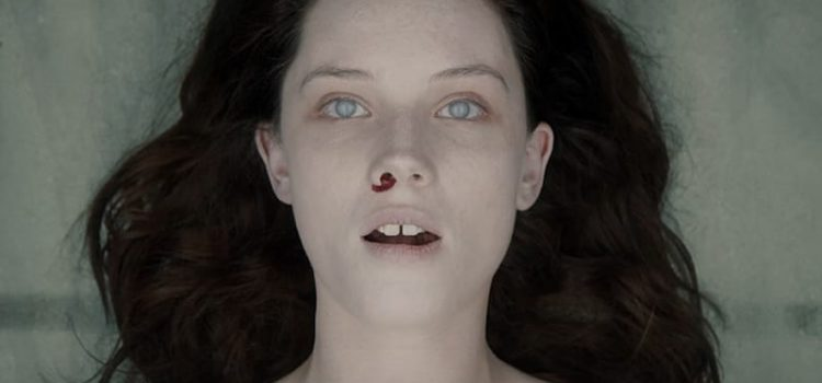 The Autopsy Of Jane Doe Blu-Ray Review