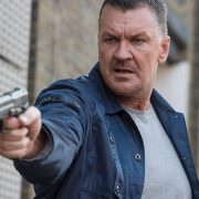 Craig Fairbrass Stars In The London Heist Trailer