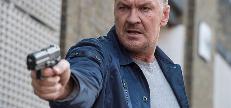 Craig Fairbrass Stars In The London Heist Trailer