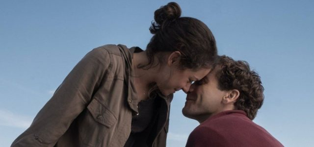 Watch: Emotionally Charged Trailer For Stronger