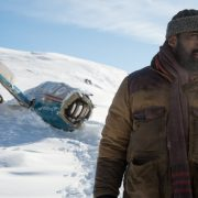 Elba And Winslet Star In The Mountain Between Us Trailer
