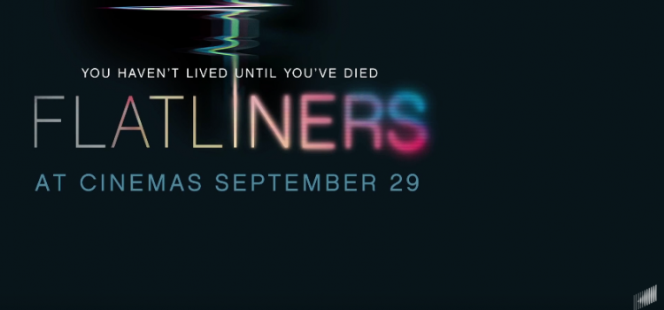 Flatliners Home Entertainment Release Details