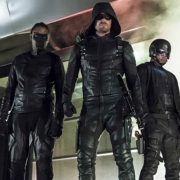 Arrow Season 5 Home Entertainment Release Details