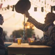 Jack O'Connell Stars In Short Film Robot & Scarecrow; Watch It Here