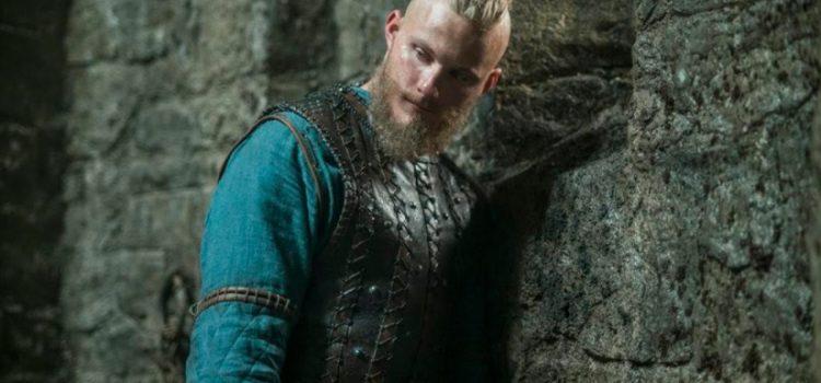 Vikings Season 4 Volume 2 Home Entertainment Release Details