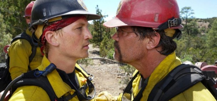 Stunning Trailer For Only The Brave Arrives
