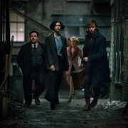 Fantastic Beasts Sequel Officially Starts Filming