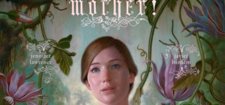 mother! Home Entertainment Release Details