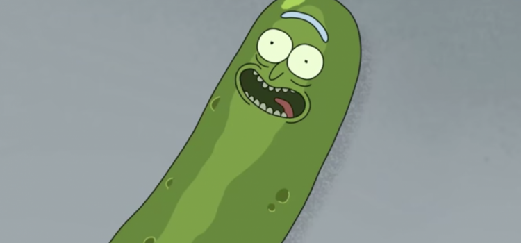 Meet Pickle Rick! New Trailer For Rick And Morty Season 3 Drops
