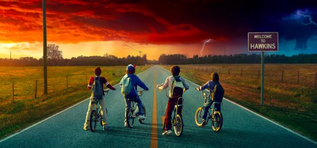 Stranger Things Season 2 Unveils New Teaser & Poster