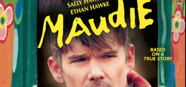 New Trailer And Poster For Upcoming Movie Maudie