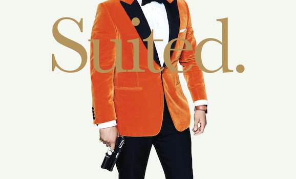 New Kingsman: The Golden Circle Poster & TV Spot