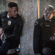 Netflix's Bright Gets Another Stellar New Trailer