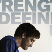 New Trailer Released For Stronger Starring Jake Gyllenhaal