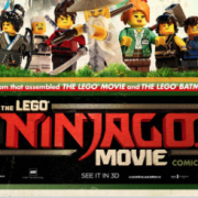 The Lego Ninjago Movie Trailer Is Epic