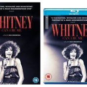 Whitney Can I Be Me Home Entertainment Release Details
