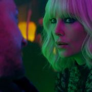 Charlize Theron's Atomic Blonde Gets A Badass Final Trailer