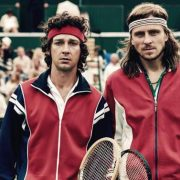Tennis Drama Borg/McEnroe Confirmed As Zurich Film Festival Opener