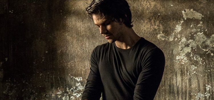 Duo Of UK Posters Unveiled For American Assassin