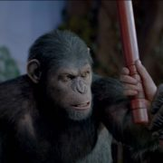 Caesar's Legacy: New Video For War For The Planet Of The Apes Hits